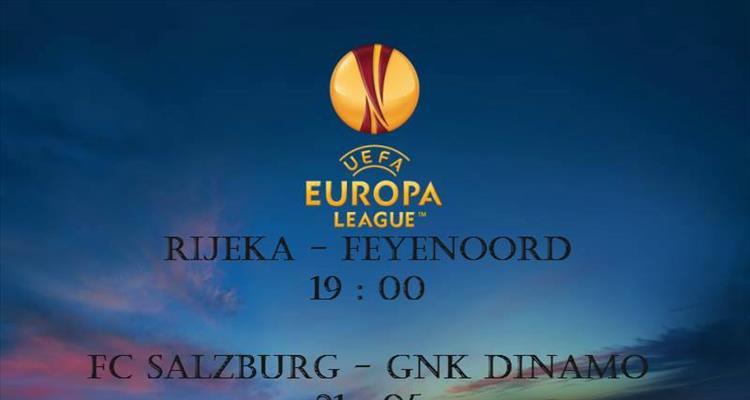Caffe i disco bar �tedna: Podr�imo zajedno na�e predstavnike u europskoj ligi ve�eras !