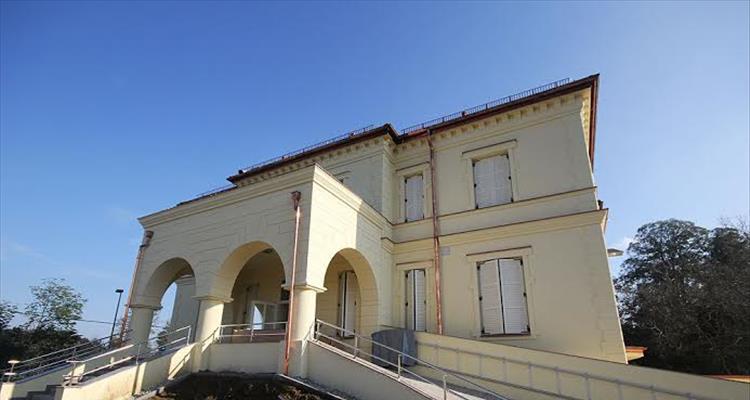 U utorak 4. studenog sve�ano otvorenje kurije Jankovi� u Kapeli Dvoru