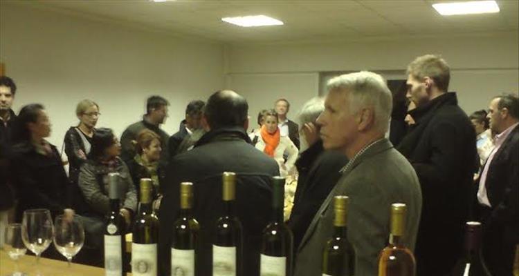 Predstavnici Diplomatskog zbora i Ministarstva vanjskih i europskih poslova RH posjetili Viroviti�ko-podravsku �upaniju