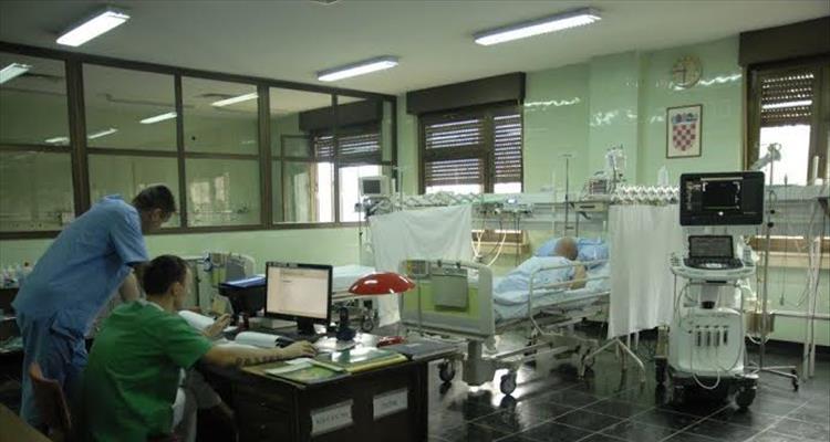 U Op�u bolnicu Virovitica pristigla su dva nova ultrazvu�na aparata