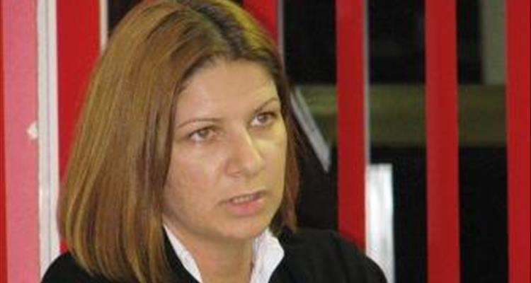 �estitka predsjednice �upanijske skup�tine Viroviti�ko-podravske �upanije Ane-Marije Petin