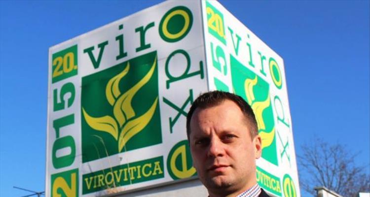 Igor Androvi�: Izlaga�i su pozdravili promjenu termina na�eg sajma