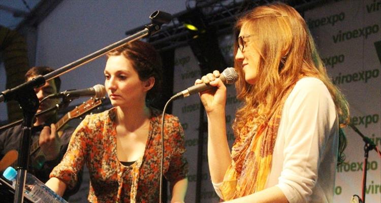 Ohio band i Indian Summer zatvorili kulturno-umjetni�ki program sajma Viroexpo