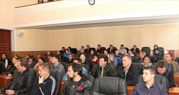 Poljoprivrednici sudjelovali na radionici o izravnim pla�anjima
