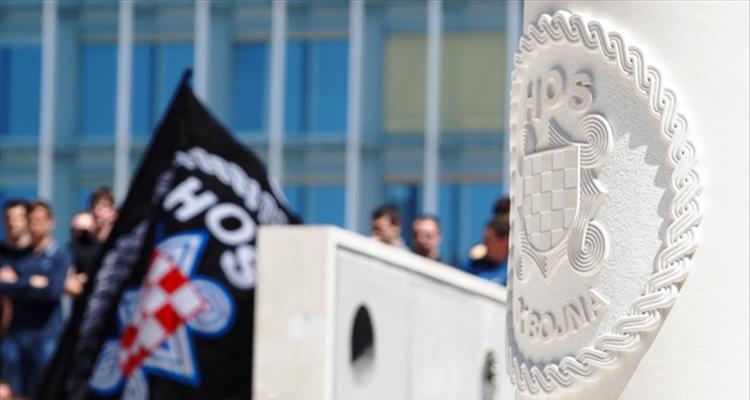 Ako SDP-u ne smeta usta�ki spomenik u Splitu, stranka je izgubila smisao postojanja