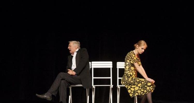 Večeras na Kazališnom ljetu – komedija Žene