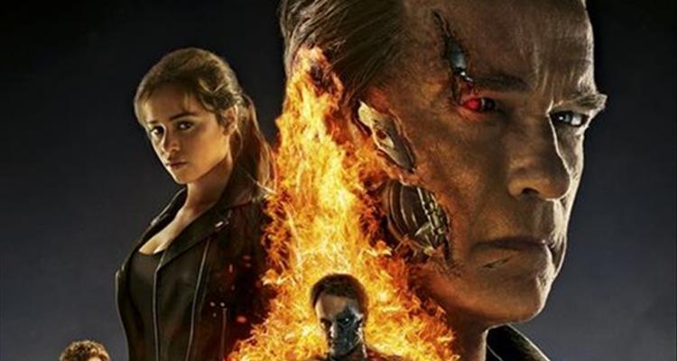 "POU Slatina – 3D projekcija filma: ""Terminator: Genisys"""