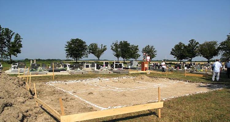 Započeli radovi na mrtvačnici u Donjem Predrijevu vrijedni oko 300 tisuća kuna