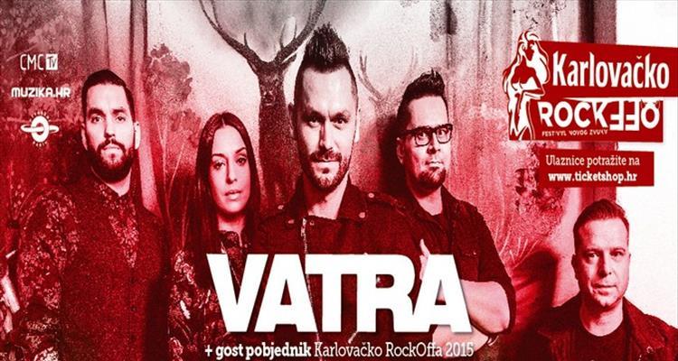 Osiguran besplatan autobus fanovima na koncert Vatre u zagrebačkom Domu Sportova