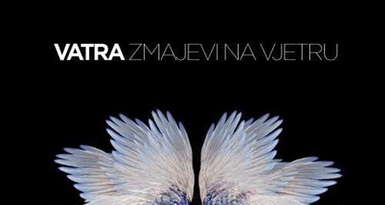 Službena promocija Vatrinog albuma Zmajevi na vjetru