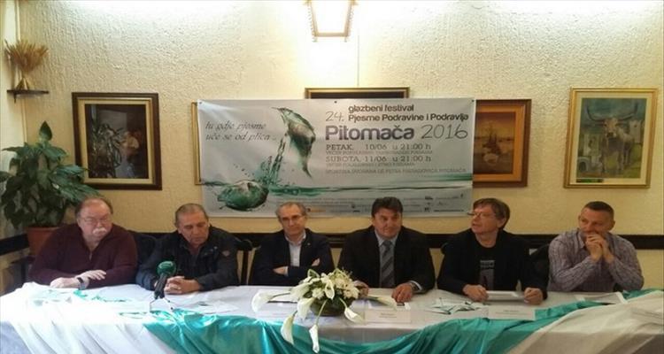 Predstavljen program 24. festivala u Pitomači