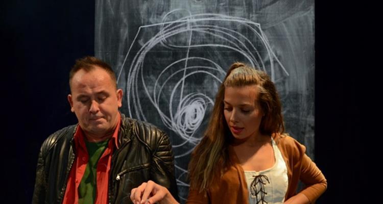 Na Festivali ASSITEJ predstavi 2:14 Kazališta Virovitica četiri nagrade, pričitajte obrazloženje žirija