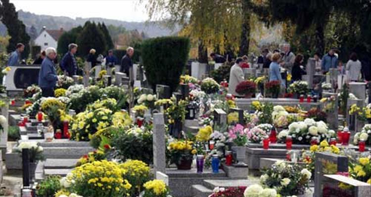 Poliicja upozorava vozače i pješake na povećani oprez prilazima groblju