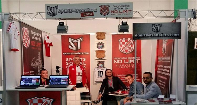 Virovitički No Limit na velikom nogometnom događaju - Football Festu