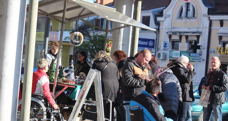 Invalidi Virovitice obilježili Međunarodni dan osoba s invaliditetom