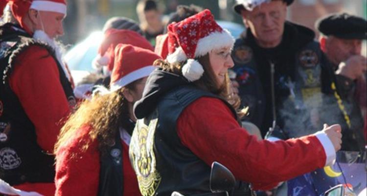 Fotogalerija: Popularni Moto Mrazovi i Mrazice okupirali Viroviticu