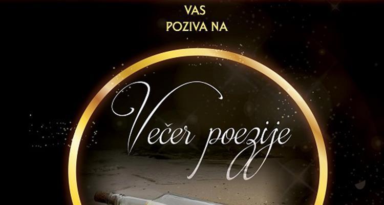 U nedjelju Večer poezije Drage Britvića - sjećanje na nezaboravnog pjesnika