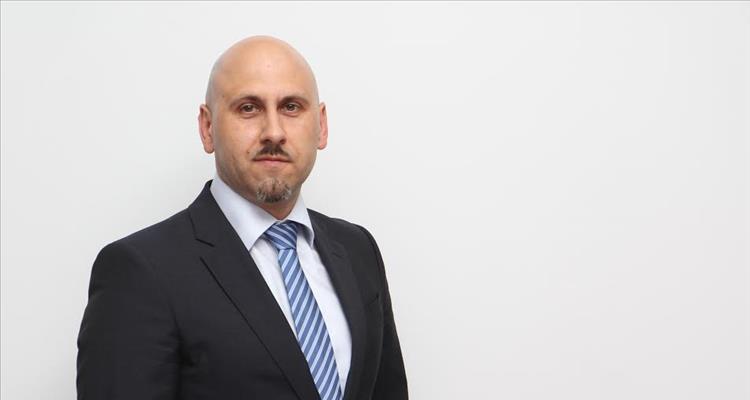 Zdravko Tušek - novi ravnatelj Savjetodavne službe