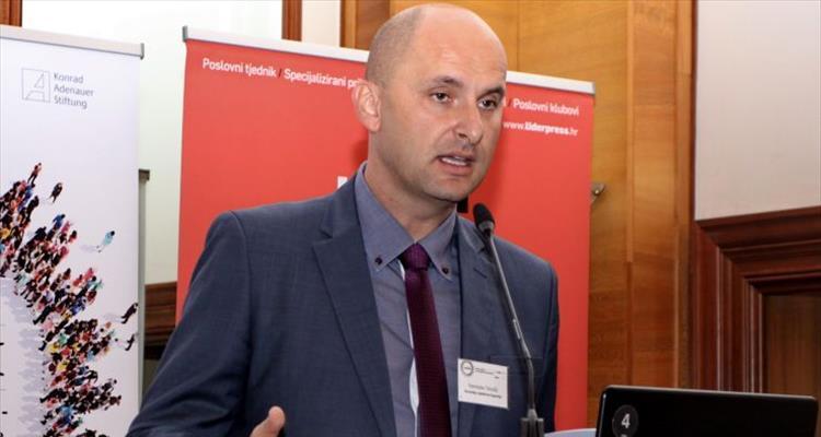 Tolušić: EU-ovi fondovi ključ razvoja hrvatske poljoprivrede
