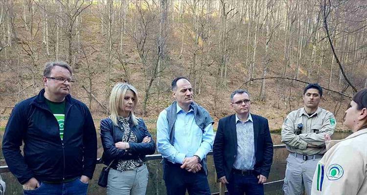 Prošao je projekt Geopriče UNESCO geoparka, asfaltirat će se cesta do Jankovca, Voćin će dobiti Geo Info centar