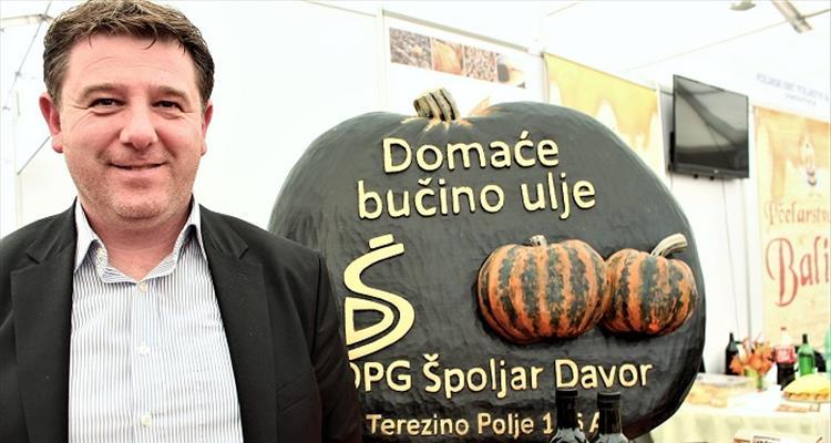 Davor Špoljar: Država bi trebala olabaviti inspekcijski nadzor nad proizvodima iz Hrvatske, a pojačati nadzor nad inozemnim