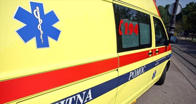 Mladić pretučen u Orahovici zbog težine ozlijede završio u KBC Osijek