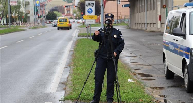 Europski dan bez poginulih u prometu - u četvrtak pojačani nadzor na cestama