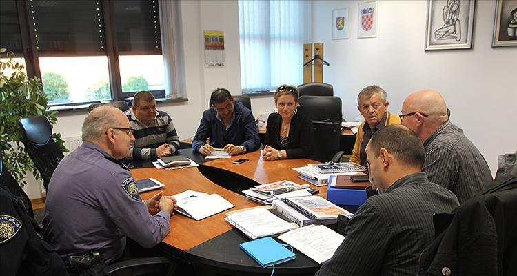 Do kraja godine u središtu Virovitice bit će uređen biciklistički promet