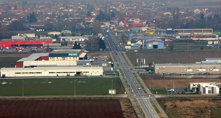 U Virovitici uskoro prva hrvatska tvornica ekstrudirane hrane za kućne ljubimce