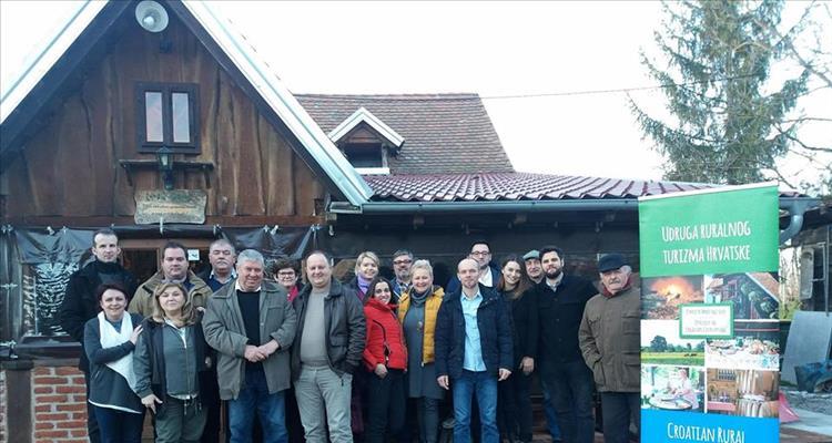 Udruga ruralnog turizma Hrvatske Vladi: Budite vjerodostojni, ispunite obećanja
