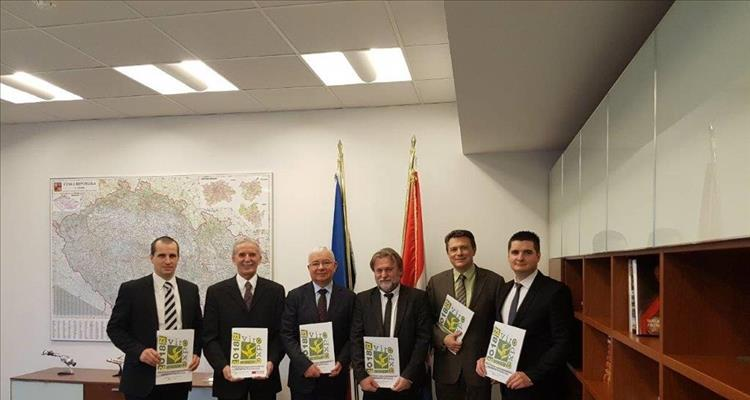 Republika Češka potvrdila svoje sudjelovanje na 23. Viroexpu 2018.