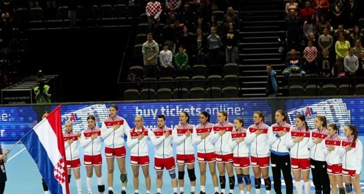 Hrvatska ženska rukometna reprezentacija okupila se u Zagrebu. Na popisu za utakmicu sa Norveškom Maja Kožnjak i Marijeta Vidak