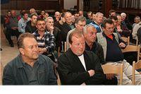Održan zbor građana u Koriji