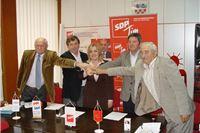 Koaliciji SDP/HNS/HDSSB pridružili se HSU i SDSS
