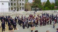 Gradska glazba na smotru u Vinkovcima ostvarila pravo sudjelovanja na Državnoj smotri