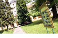 U Gradskom parku postavljene informativno-edukativne table