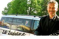 Za predizbornu kampanju prodao dva svoja motocikla vrijedna 8 tisuća eura