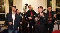 Za mnoge pjesme dr Jergovića misli se da su narodne