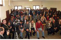 Srušit ćemo Plan raspolaganja državnim zemljištem u Suhopolju, milom ili silom!