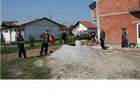 Mjesni odbor u Čemernici organizirao akciju uređenja mjesta