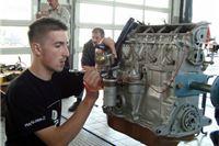 Virovitica bila domaćinom državnog natjecanja mladih automehaničara
