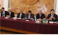 Održan sastanak s predstavnicima drvoprerađivačke industrije s područja županije