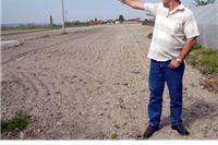 Nezadovoljstvo poljoprivrednika u Suhopolju  predizborna je kampanja Zvonka Pipića !?