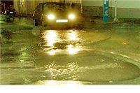 Havarija na gradskom vodovodu Slatinčane ostavila bez pitke vode