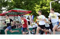 Foto galerija 5. utrke 1 2 3 4 - Doživjeti stotu