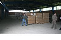 U Virovitici je otvoreno skladište Državne uprave za zaštitu i spašavanje