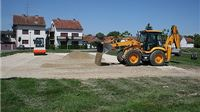 Započela izgradnja dječjih igrališta u Virovitici