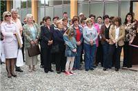 Poduzeće Venita u Antunovcu otvorilo novi pogon tekstila sa 27 zaposlenica