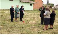 Županija darovala Bakiću zemljište za kapelicu