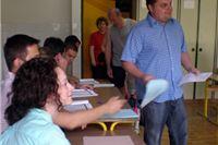 Zatvorena birališta, izašlo više glasača nego na prošlim izborima